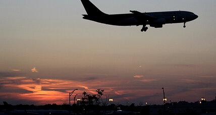 US airline ticket prices are rising faster than inflation
