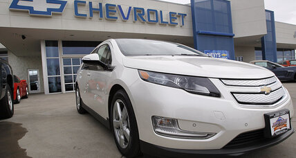 Like US, Canadian electric car market grows in small numbers