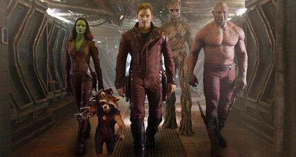 Can 'Guardians of the Galaxy' save Hollywood's terrible summer?