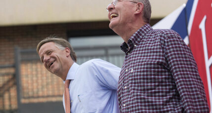 Lamar Alexander: how a Senate moderate is thriving in GOP primary
