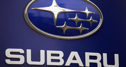 Subaru adds 5,000 cars to Takata airbag recall list