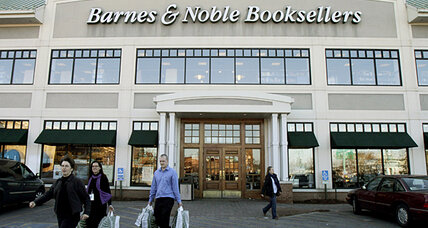 Google, Barnes & Noble take on Amazon with same-day book delivery