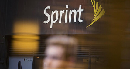 Sprint reveals new family data plans to take on the wireless competition