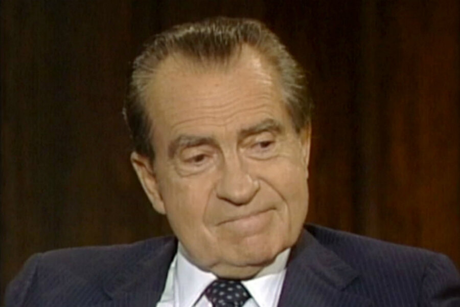 nixon christian personals This is a list of 20 famous christian authors who have inspired and  certainly  colson could be well remembered for his time with nixon and.