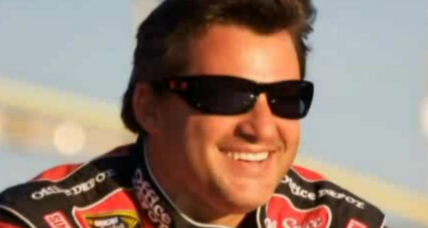 Tony Stewart fatally strikes driver in track accident
