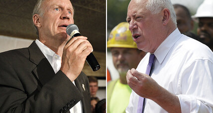 Why billionaire's low tax rate isn't a big deal in Illinois governor's race (+video)