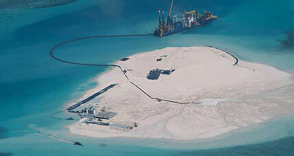 South China Sea: Key facts to know