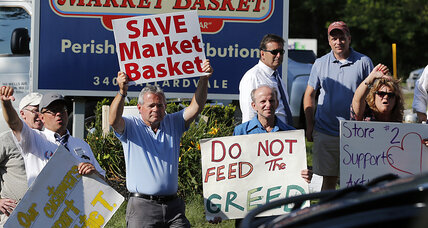 Market Basket protests a victory for capitalism for all, not some