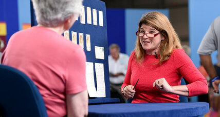 $1 million 'Antiques Roadshow' discovery: A trove of 1870s Boston baseball memorabilia