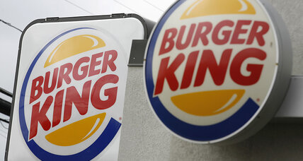 Chicken Fries return to Burger King thanks to social media push. What's a chicken fry?