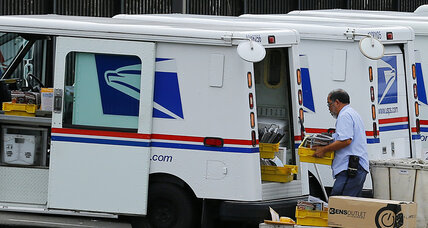 US Postal Service charges more, carries more mail — still loses $2 billion