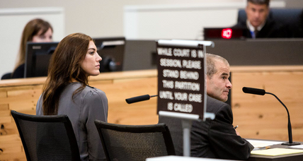 Hope Solo gets trial date in assault case