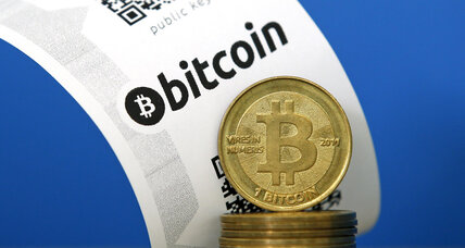 Bitcoin scam victim? How to tell the feds.