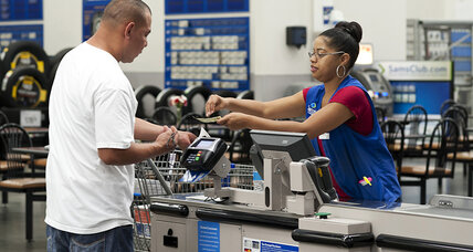 Retail sales for July the worst in six months. Bad sign for the rest of the year? (+video)