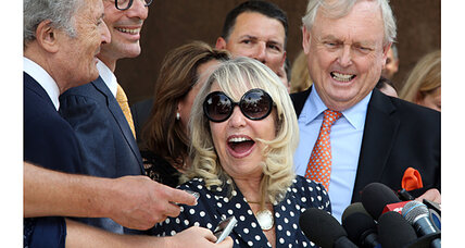 Shelly Sterling contract ranks among the weirdest in pro sports