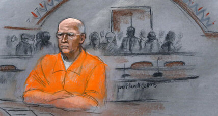James 'Whitey' Bulger appeals 2013 conviction, claims 'lifetime immunity'