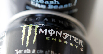 Coca-Cola (KO) and Monster (MNST) join forces as soft drink sales lag (+video)