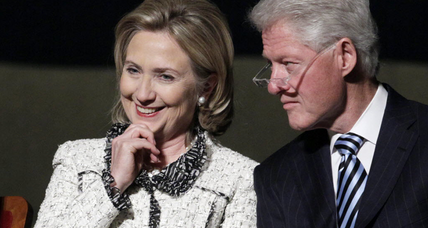 Hillary Clinton to attend Iowa fundraiser, fueling 2016 predictions