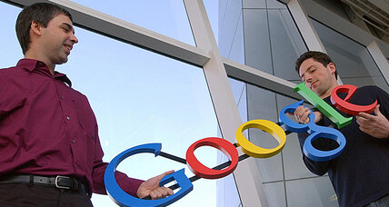 Google Plus scoops up mobile poll start-up Polar. New direction for the network?