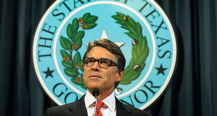 Tom DeLay calls Rick Perry indictment 'conspiracy.' Any evidence? (+video)
