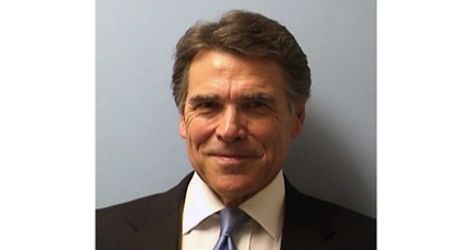 Texas Gov. Rick Perry formally enters not guilty plea in abuse-of-power case (+video)