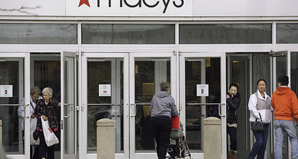 Macy's to pay $650K, latest retailer to settle over racial profiling