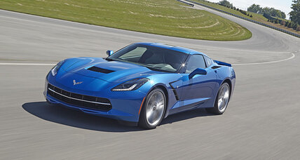 Corvette valet camera lets you see how others are driving your car (+video)