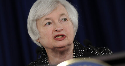 Fed minutes: improving economy could speed up interest rate rise