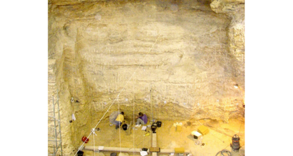 Did humans wipe out the Neanderthals? Maybe not.