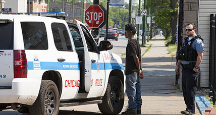 Readers Write: Tragedy of crime in Chicago; luring youth to become terrorists
