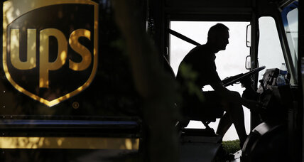 UPS hacked: Malware breach at 51 stores in 24 states