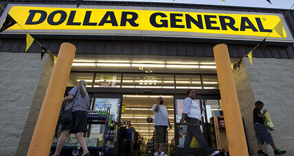 Family Dollar spurns Dollar General bid, reaffirms support for Dollar Tree (+video)