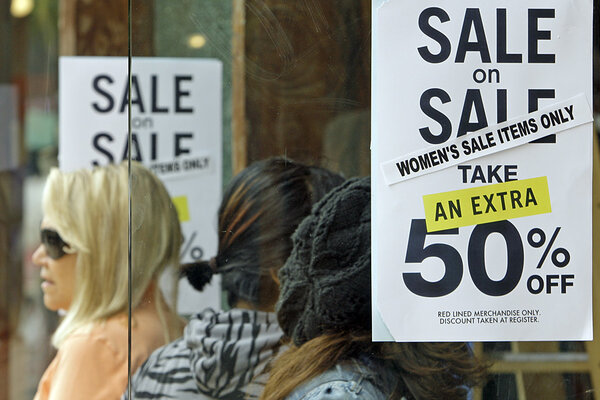 Labor Day sales What to expect this year CSMonitor