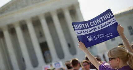 Birth control mandate: HHS offers new way for religious employers