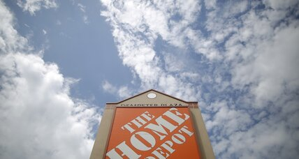 Home Depot names Craig Menear new CEO starting Nov. 1