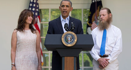 Obama broke the law in Bergdahl release deal, GAO report says