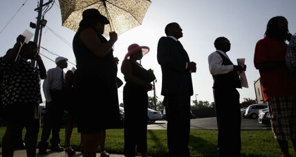 Thousands gather to remember Michael Brown, seek to turn hurt into healing (+video)