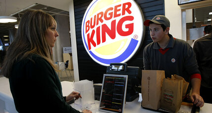 Burger King wants to buy Tim Hortons, save on taxes