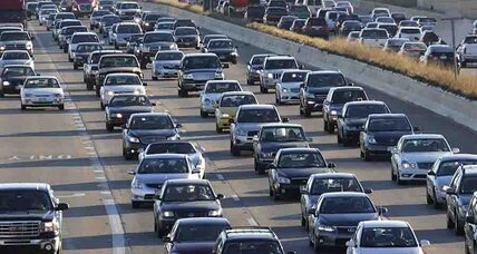 Labor Day travel: why 35 million drivers are hitting the road this weekend