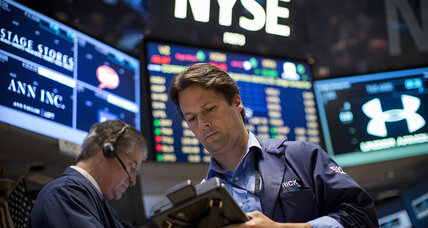 S&P 500 tops 2000 as slow, steady gains continue for Wall Street