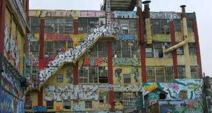 5 Pointz down: NYC demolishes storied graffiti shrine