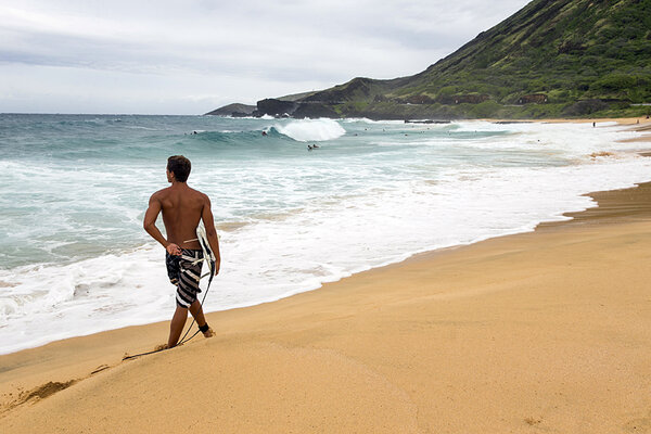 How climate change could ruin your Hawaii vacation