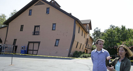 Aftershocks rattle Napa Valley: What causes them?