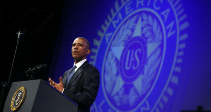 Obama lays out plan to overhaul Veterans Affairs (+video)