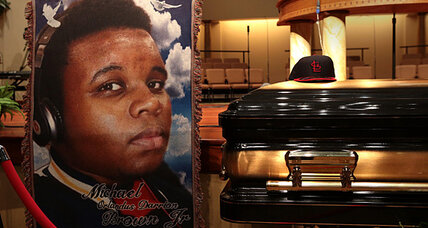 Readers Write: Michael Brown denied due process; California needs to rethink growth