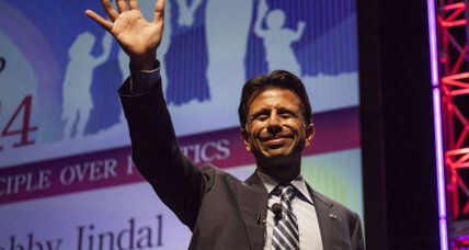 Bobby Jindal sues Obama over Common Core. What's that mean for 2016?
