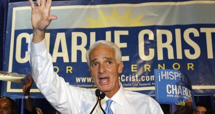 Florida smackdown: Why Crist vs. Scott is marquee governor's race of 2014 (+video)