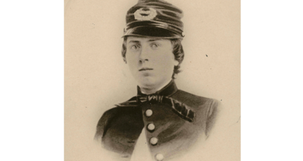 Civil War soldier to get Medal of Honor for overlooked role in pivotal battle