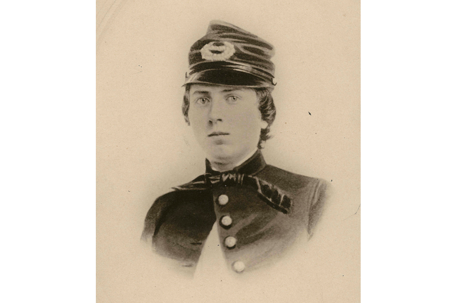 civil war soldier to get medal of honor for overlooked role in