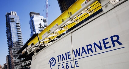 Time Warner Cable customers back online after nationwide outages